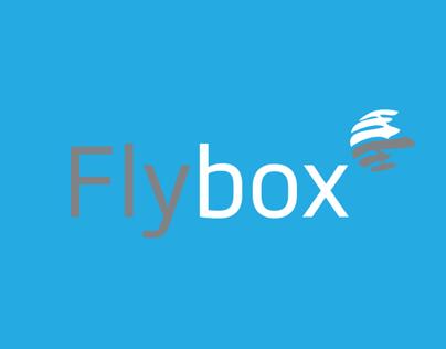 Flybox | Identidade Cooperativa