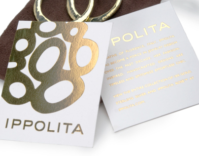 Ippolita Packaging