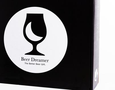 Beerdreamer: Branding
