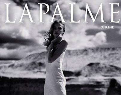 La Palme Magazine, April 2015