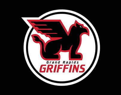 Faux Retro Griffins