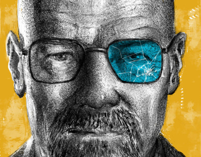 So long Breaking Bad