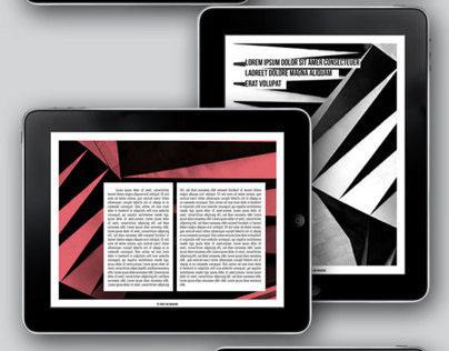 Tablet Street Art Magazine