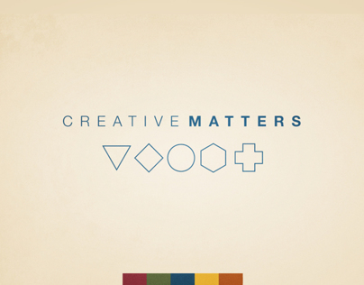 Creative Matters eBook