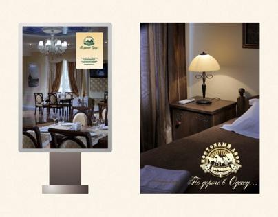 hotel Bogopol