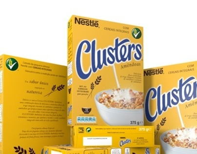 CLUSTERS (School Project)