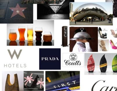 Brand Values: Sophistication