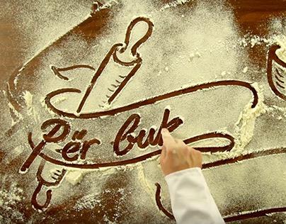 Finessa Flour - Hand made TV commercial