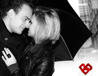 Pieter & Britt - Wedding Cards [2013]