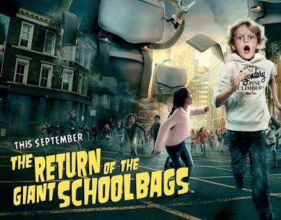 Piazza Italia - Back to School 2013