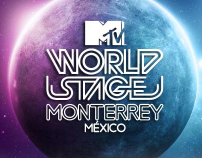 MTV World Stage 13 / Break