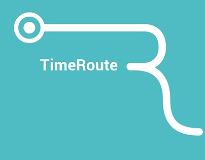 """Timeroute"" proyecto APP"