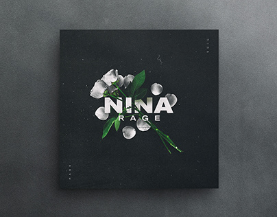 Nina — Album Cover