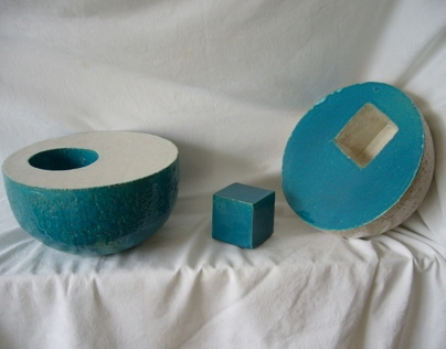 Starting Point (ceramic)