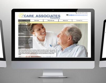 Care Associates Coventry