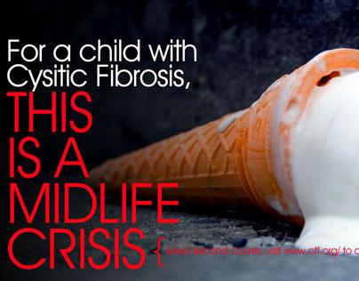 Cystic Fibrosis Ads
