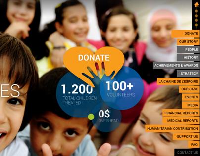 NGO - HeartBeat