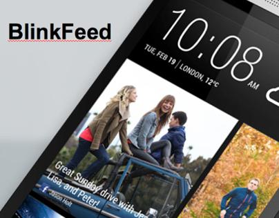 BlinkFeed