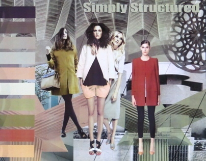 Simply Structured