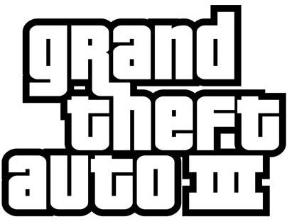 GTA III HD textures