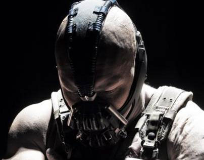 BEHOLD THE POWER OF BANE!!!!