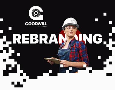Construction company - Branding solution