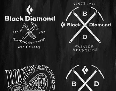 Black Diamond Equipment design concepts