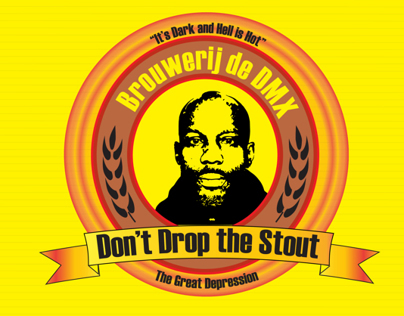 What if DMX owned a Belgian Brewery?