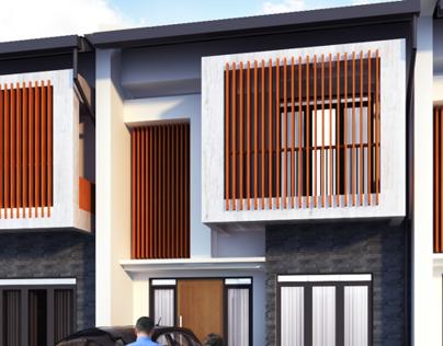 Bukit Duri Townhouse