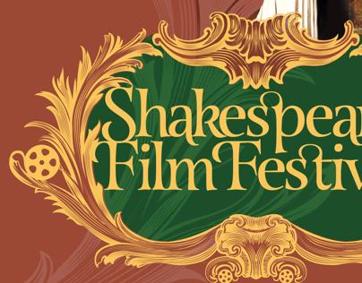 Shakespeare Film Festival