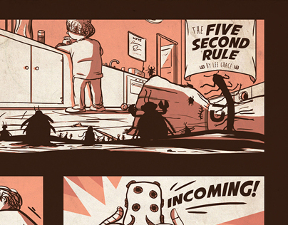The Five Second Rule