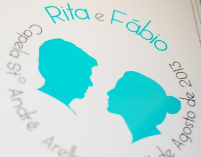 RITA FÁBIO - Wedding