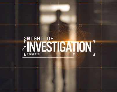 Discovery / Night of Investigation