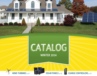 Catalog for altE - Product & Educational (48 pages)