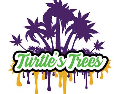 Turtle's Trees Logo