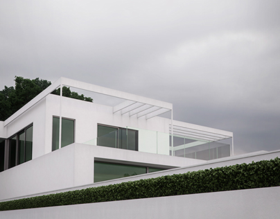 Exterior - Private Homes