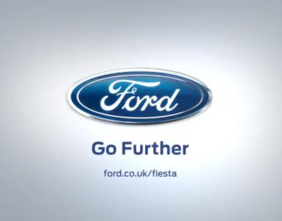 Ford Fiesta _Keyless Technology 'Go Further'