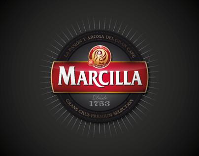 Marcilla Premium