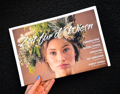 Galeria Kaufhof Magazine