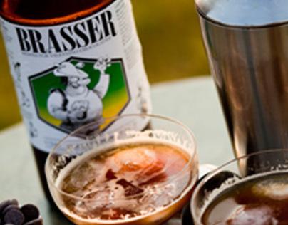 Brasser Bier