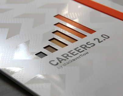 CAREERS 2.0 Custom Folder