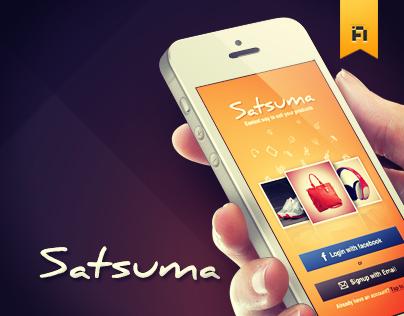Satsuma Mobile App