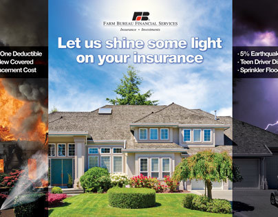 Farm Bureau Financial Services Banner