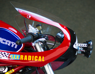 Endurance by Radical Ducati (pictures)