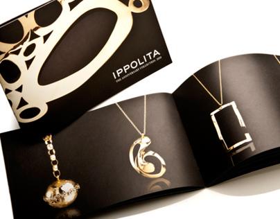 Ippolita 10th Anniversary Catalog for Bergdorf Goodman