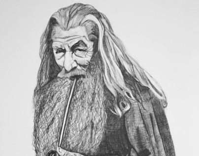 Illustration: Pencil