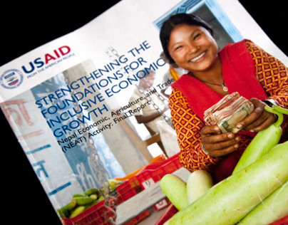 USAID: Annual Report Publication