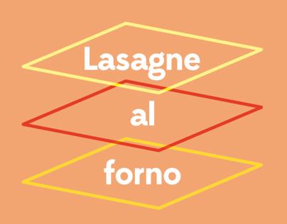 Spollo Kitchen: Lasagne al forno
