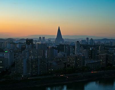 DPRK: North Korea