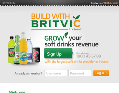 Build with Britvic